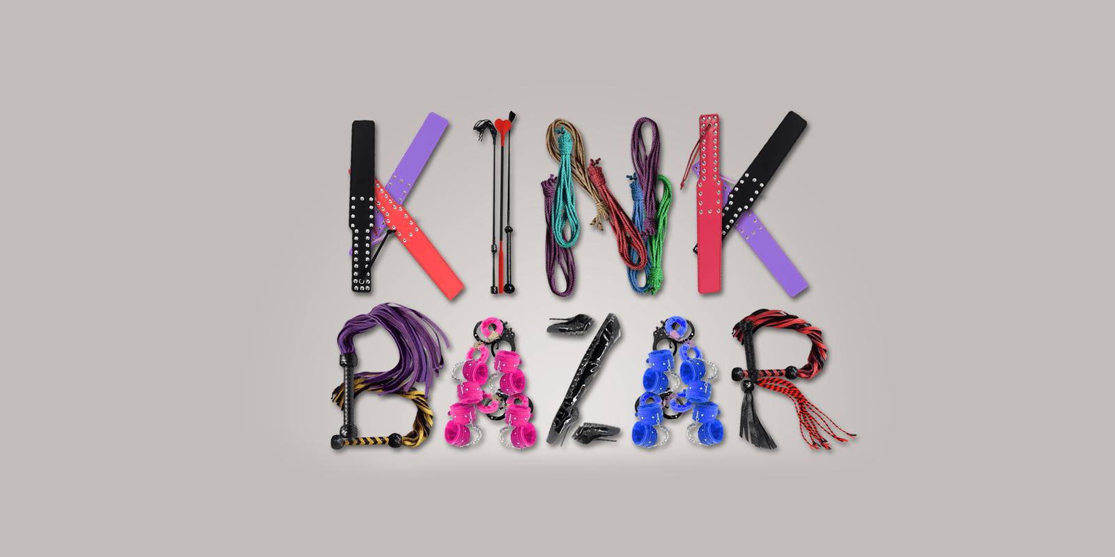 кинкбазар - ярмарка кинки товаров